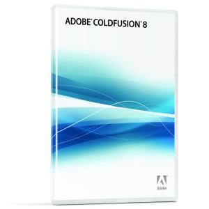 Adobe coldfusion 8 standard